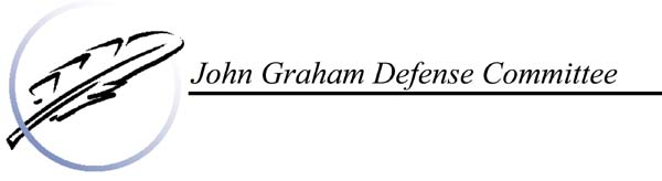 John Graham Defense Committee